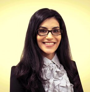 Deanna Karbasion - Barrister & Solicitor