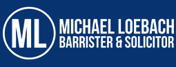 Michael Loebach - Barrister and Solicitor